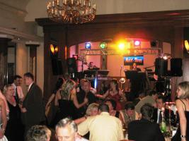 Foto 7 Deutsch-polnische Hochzeitsband Motet