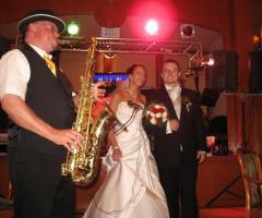 Foto 10 Deutsch-polnische Hochzeitsband Motet