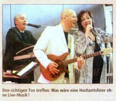 Foto 2 Deutsch-polnische Tanzband, zespol, wesele