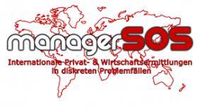 Deutsche Detektive Asien -Südostasien - Detektei & Wirtschaftsdetektei ManagerSOS International www.managersos.info