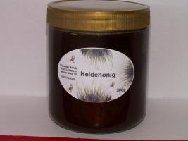 Deutscher Heidehonig
