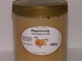 Deutscher Rapshonig-nur 4,55
