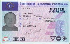 Deutscher + CH-Führerschein**Fuehrerschein war gesperrt / MPU-Probleme?FS kaufen/keine Anreise