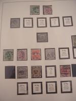 Foto 4 Deutsches Reich, Saar, Gouverment, Danzig, uvm, Briefmarkennachlass