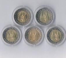 Deutschland 2 Euro Gedenkmünzen  '' 2006 '' !