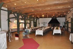 Foto 2 Die Diele in Elsdorf-Westermühlen: Feiern - Veranstaltung - Saal