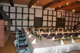 Foto 3 Die Diele in Elsdorf-Westermühlen: Feiern - Veranstaltung - Saal