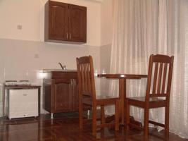 Foto 4 Die Einzimmerwohnungen im Zentrum von Kurort Koviljaca, Serbien