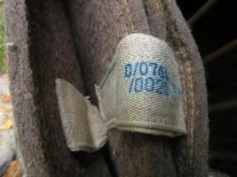 Foto 4 Die Stiefel aus Dachau