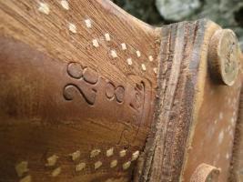 Foto 7 Die Stiefel aus Dachau