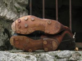 Foto 8 Die Stiefel aus Dachau