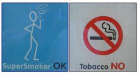 Die elektrische Zigarette Supersmoker Zero made in Germany
