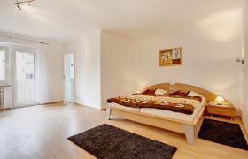 Foto 2 Die helle und gemütliche Wohnung mit 2.0 Zimmern