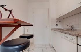 Foto 4 Die helle und gemütliche Wohnung mit 2.0 Zimmern