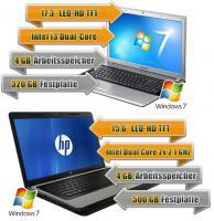Die neusten Laptops... Bundle-Verträge...