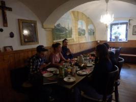 Foto 4 Die urige Location in den Bergen, Bergpension Maroldhof für Feiern, Seminare, Workshops u.v.m.