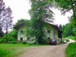 Foto 8 Die urige Location in den Bergen, Bergpension Maroldhof für Feiern, Seminare, Workshops u.v.m.