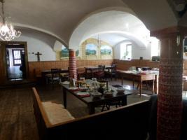 Foto 12 Die urige Location in den Bergen, Bergpension Maroldhof für Feiern, Seminare, Workshops u.v.m.