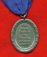 Foto 2 Dienstauszeichnung für Reichsarbeitdienst (RAD)Mädchen