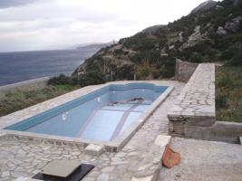 Diese schöne Villa auf Evia/Griechenland