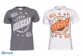 Diesel Herren T-Shirt Sonderposten