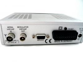 Foto 2 DigiPal 1 DVB-T Receiver vom TechniSat