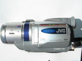 Digital-Camcorder JVC GR-DV400 E