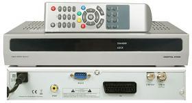 Digital M40 - wie Smart MX03 - NEU - OVP