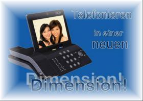 Digitale Videotelefonie