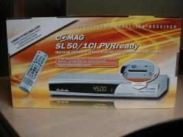 Digitaler HDMI-Sat-Receiver