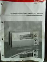 Digitaler Heizungsregler Honeywell Centra MCR 36
