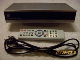 Digitaler SAT-Receiver
