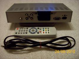 Foto 2 Digitaler SAT-Receiver