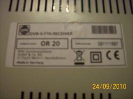 Foto 3 Digitaler SAT-Receiver
