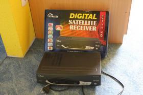 Digitaler Sat Reciver