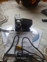 Digitalkamara 8 Megapixel
