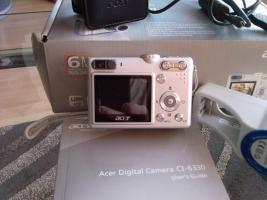 Foto 2 Digitalkamera