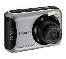 Digitalkamera Canon Power Shot A490