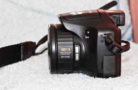 Foto 6 Digitalkamera Casio EX FH-25 + Zubehör / Rechnung / 1 Jahr Garantie / OVP