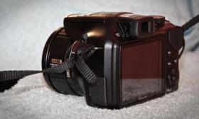 Foto 10 Digitalkamera Casio EX FH-25 + Zubehör / Rechnung / 1 Jahr Garantie / OVP