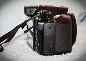 Foto 11 Digitalkamera Casio EX FH-25 + Zubehör / Rechnung / 1 Jahr Garantie / OVP
