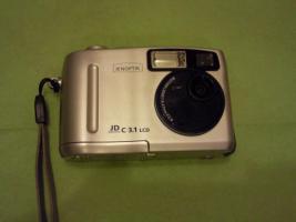 Digitalkamera Jenoptik JD C3.1 LCD