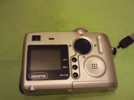 Foto 2 Digitalkamera Jenoptik JD C3.1 LCD