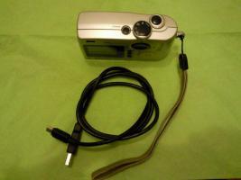 Foto 3 Digitalkamera Jenoptik JD C3.1 LCD