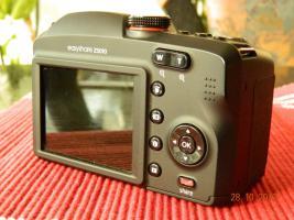 Foto 6 Digitalkamera Kodak