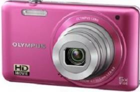 Digitalkamera Olympus VG-130