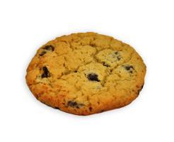 Foto 3 Dinkel Chocolate- Chip Cookies mmm.