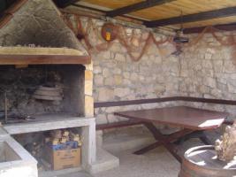 Foto 4 Direkt am Meer in Dalmatien in Rtina Miletici Ferienwohnung bis zu 5 Personen