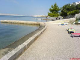 Foto 7 Direkt am Meer in Dalmatien in Rtina Miletici Ferienwohnung bis zu 5 Personen