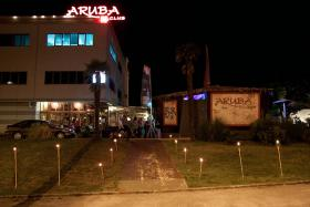 Disco Club Aruba - PULA - zu verkaufen
